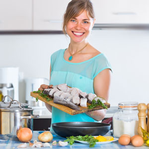 Рецепты самых вкусных блюд из рыбы и морепродуктов