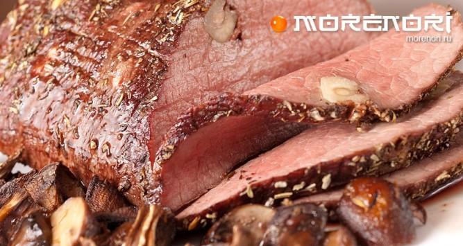 приготовление мягкого и сочного мяса