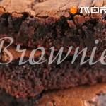 пошаговый рецепт брауни