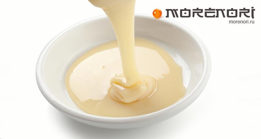 Как сделать сгущенное молоко из сухого молока