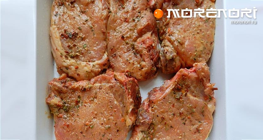 Свинина в духовке лучшие рецепты