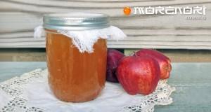 Яблочный уксус снижает уровень холестерина