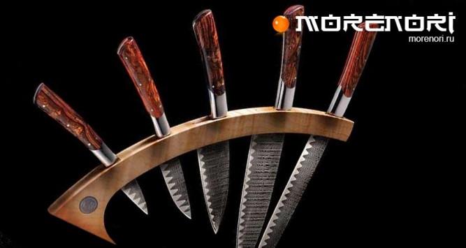 Держатели для ножей