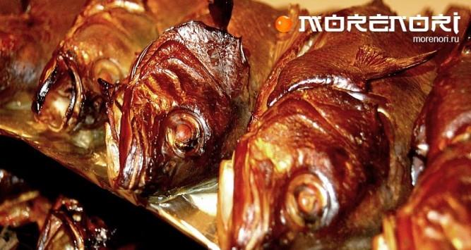 Как выбирать копченую рыбу