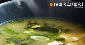 Готовим мисо-суп дома