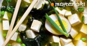 Мисо-суп в домашних условиях