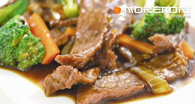 соусы для мясных блюд