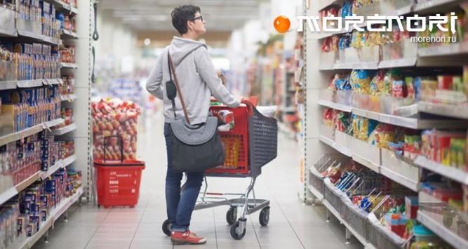 Как избежать ловушек в супермаркетах