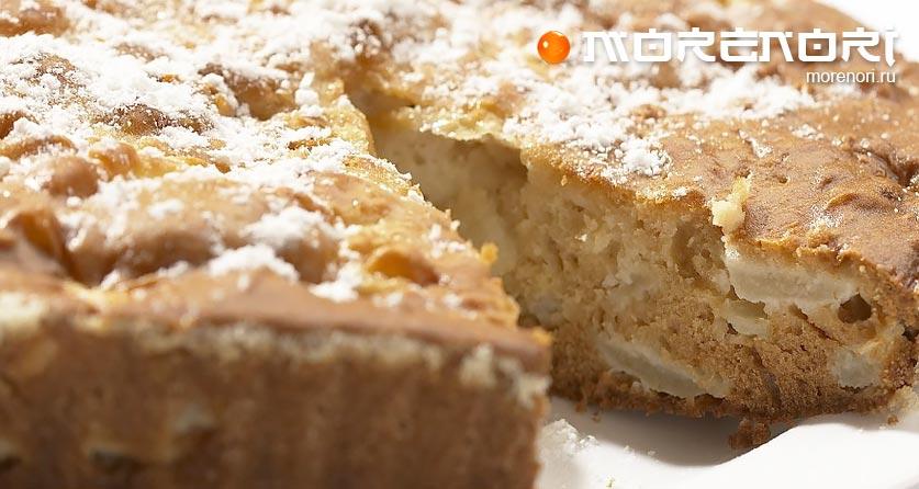 рецепт шарлотки из хлеба