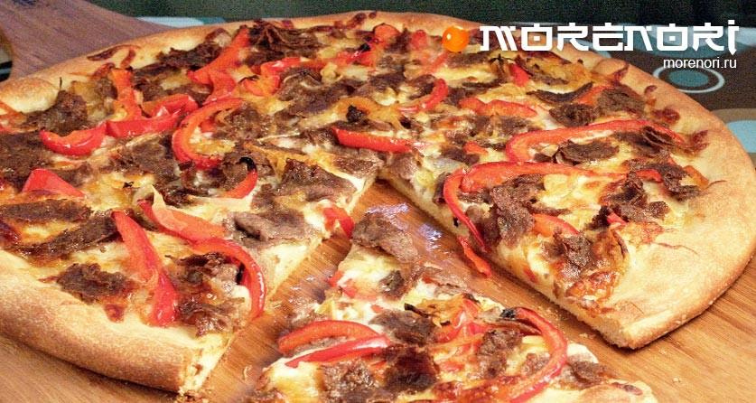 Величество Пицца