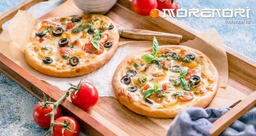 Мини-пицца классика
